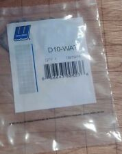 One Walbro Genuine D10-WAT Carb Carburetor Kit Unopened New In Stock Fast Ship