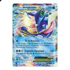 Pokémon Individual Cards in French