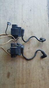 1982 Evinrude/Johnson 9.9 ignition coils 0582106