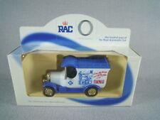 LLEDO RAC 1997 CENTENARY SL85000 1912 RENAULT VAN