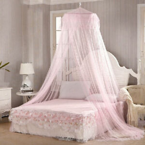 Summer Princess Lace Netting Mosquito Net Bed Canopy Bedshed Travel Insect Net u