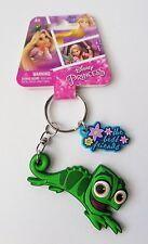 "Disney Princess - Tangled - Pascal ""Best Friends"" Soft Touch PVC Keyring 86148"