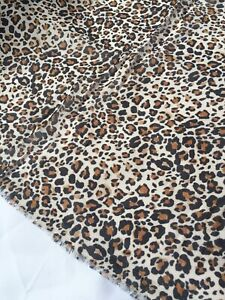 "5 Meter ORIGINAL*100%PURE  Polly Woven Chiffon Designer Fabric Wide 58""LATEST"