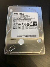 "TOSHIBA  MQ01ABD100V 1TB 2.5"" SATA HDD (unused)"