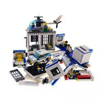 1 x Lego System Teile für Set City Police 60044 Polizei Truck Anhänger 60047 Pol