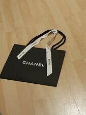 Chanel Shopping Bag Small
