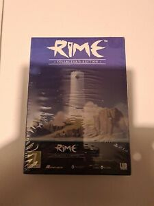 Rime PlayStation 4 Collector's Edition Pal