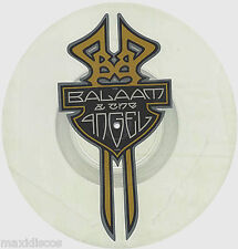"12"" - Balaam & The Angel - I Love The Things You Do To Me (UNCUT PICTURE DISC NM"