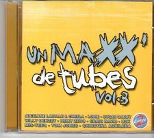 (DM286) Un Maxx' De Tubes, Vol. 3 - 2003 CD