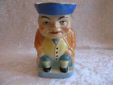 Vintage Czech Toby Jug/Mug