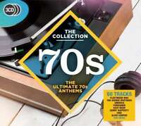 70s - The Collection - Nuovo CD