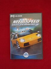 Need for Speed - Hot Pursuit 2 - PC Game
