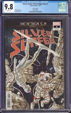 Silver Surfer: The Prodigal Sun #1 (Marvel Comics, 2019) CGC 9.8 Variant Edition