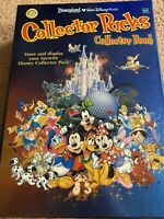 Disney Collector Packs Collector Book Disneyland 2007 + 14 Figures Star Wars
