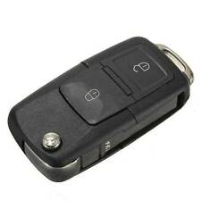 2 Buttons Remote Key Fob Case For VW Golf Passat Polo Jetta Sharan Transporter