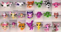 Littlest Pet Shop LPS Toy Figures Pets Fantasy Animals