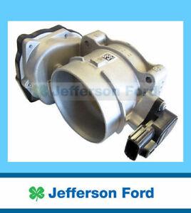 Genuine Ford  Ba Bf Fg Falcon V8 5.4L Throttle Body Assembly