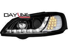 Fari DAYLINE Opel Astra G 98-->04  black