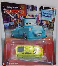 Disney Pixar The World of Cars 155 Die-Cast Car Tokyo Mater Komodo New