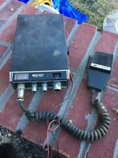 Vintage Midland International  77-830 Cb Radio Untested