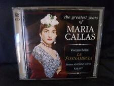 Maria Callas - La Sonnambula (The Greatest Years -Köln 1957) -Bellini / Votto