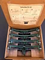 Vintage Craftsman Cut-n-Clamp Set 9-66614 Miter Picture Frames Made in USA