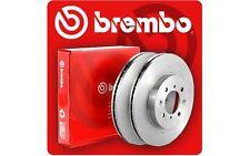 BREMBO Disco de freno (x2) Antes 300mm ventilado VOLKSWAGEN CRAFTER 09.9508.14