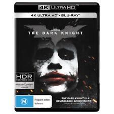 The Dark Knight - 4K Ultra HD