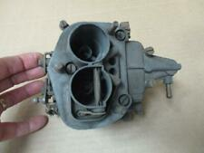 Fiat 850 Weber 30 DIC 8 F Carburetor