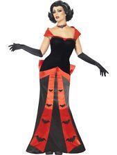 Vampiresa Halloween Disfraces Disfraces