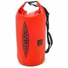 Conwy Kayak Heavy Duty Waterproof Dry Bag - 20L