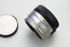 Contax Carl Zeiss Planar 2/35mm G, A-Zustand!
