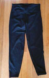 Cotton On Body 7/8 Leggings Size S Black