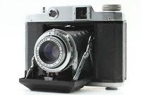 [Exc+4] Mamiya 6 Six IVB 6x6 Rangefinder Camera + D.Zuiko FC 7.5cm f3.5 JAPAN
