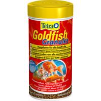 Tetra Goldfish Granules 100ml,250ml, 500ml,1L