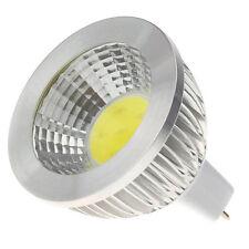 MR16 5W COB LED Spotlight Energy saving High power lamp bulb 12V AC White S I2C4