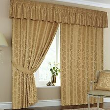 """3"""" TAPE  DAMASK JACQUARD , PELMET, IN 3 SIZE , SMALL , MEDIUM , AND LARGE"""