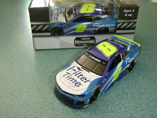 #8 Dale Earnhardt Jr FILTER TIME iRacing 2020 1/64 ACTION DIECAST IN STOCK