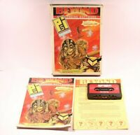 PSI WARRIOR GAME FOR THE SPECTRUM 48K GAME BY BEYOND SOFTWARE 1985