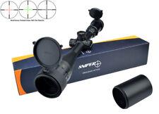 Freeship Sniper 4-16x50AO R/G Turrets W/Lock/Reset Glass Mil Dot Rifle Scope