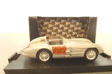 Brumm Models 1955 Mercedes Benz 300SLR  F1 Grand Prix Racing Car Diecast Model a