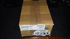 """Brandtech Scientific Aluminum Scissor Lab Jack 6.3x5"""" B11021"""