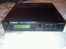 Roland TD7 Drum Module