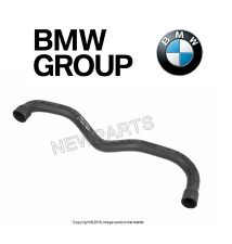 BMW E30 M3 1988-1991 Breather Hose - Valve Cover to Oil Separator Genuine