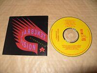 Cyberaktif Tenebrae Vision cd Excellent Condition