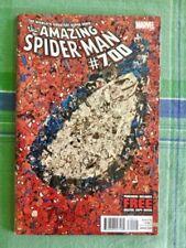 Spider-Man Very Fine Grade/Near Mint Grade Comic Books