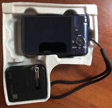 Sony Cyber-shot DSC-HX7V 16.2MP Digital Camera - Blue