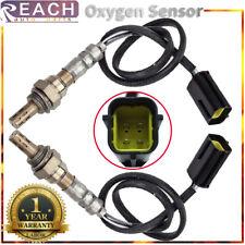 2pcs Upstream&Downstream For 1998-2000 Hyundai Elantra 2.0L Oxygen Sensor 02 O2