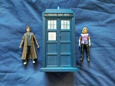 without Packaging Doctor Who Playsets Game Action Figures