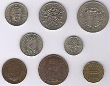 More details for 1963 elizabeth ii coins | british coins | coin sets | pennies2pounds